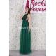 Rochie Versatila Tulle Verde