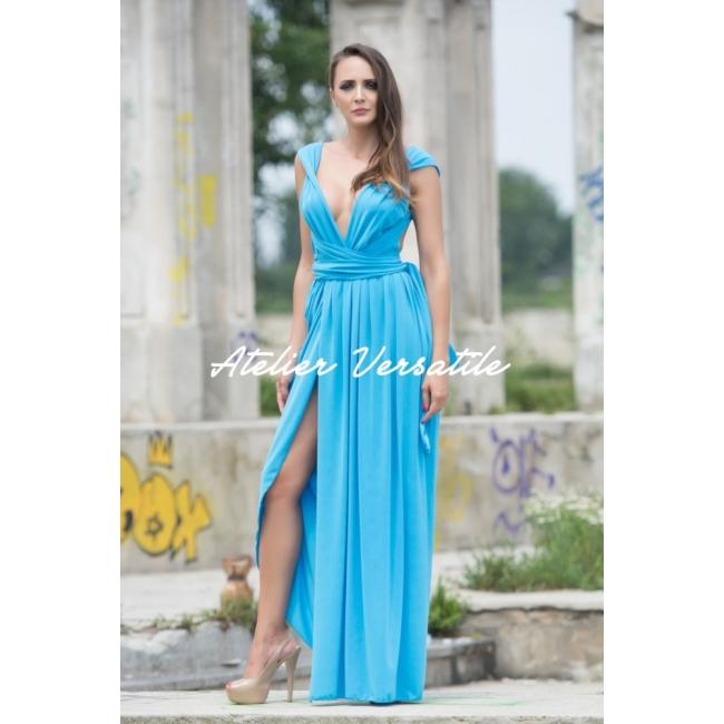 Rochie Versatila Pandora - Blue